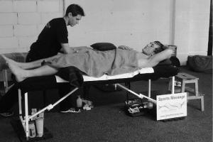 Sports Massage Glossop
