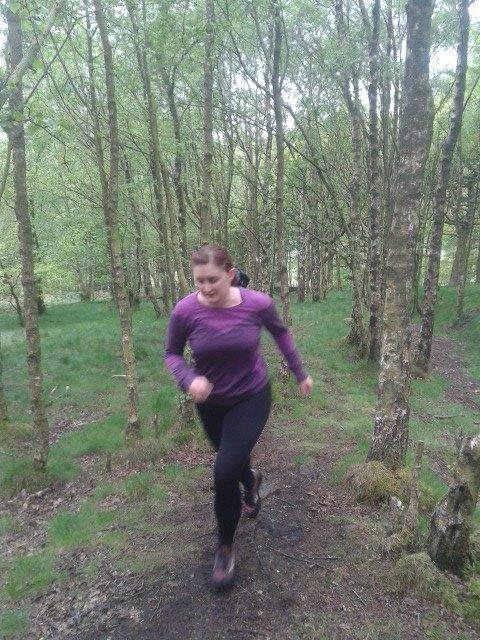 Glossop Personal Training testimonial