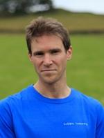 Tim Budd Physiotherapist Sports Massage
